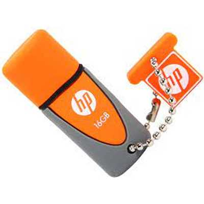 HP 16GB USB Flash Drive V245O FDU16GBHPV245O-EF