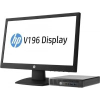 HP 260 G1 Bundle V7R36ES