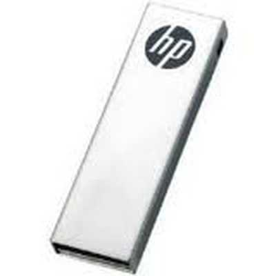 HP 4GB USB Flash Drive V210W-EF