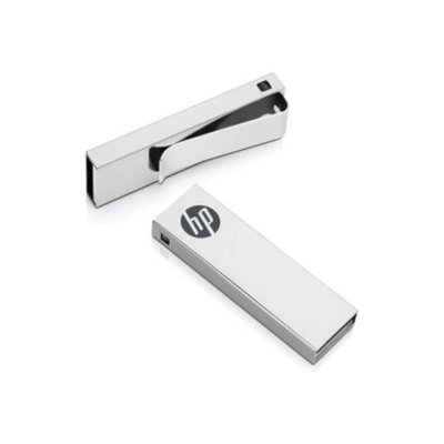 HP 8GB USB Flash Drive FDU8GBHPV210W-EF
