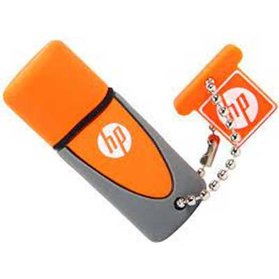HP 8GB USB Flash Drive V245O-EF