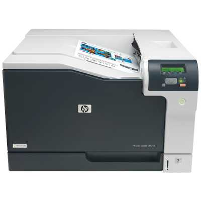 HP Color LaserJet Professional CP5225DN CE712A