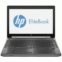 HP EliteBook 8570w LY556EA