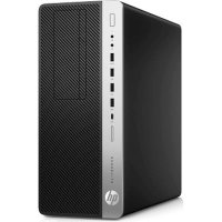Компьютер HP EliteDesk 800 G4 7AB52ES