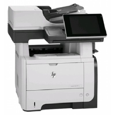 HP LaserJet Enterprise 500 M525c MFP