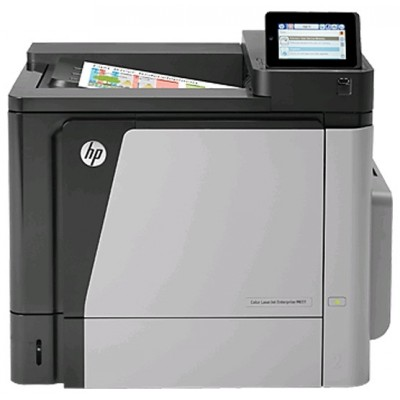 HP LaserJet Enterprise M651dn CZ256A