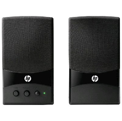HP multimedia speaker Arche GL313AA