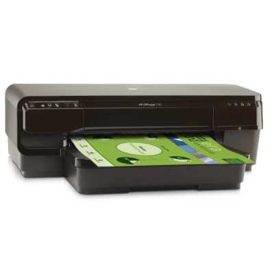 HP OfficeJet 7110 Wide Format ePrinter H812a CR768A
