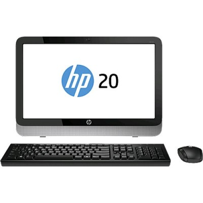 HP Pavilion All-in-One 20-2000er