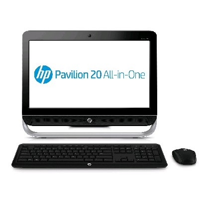 HP Pavilion All-in-One 20-b302er