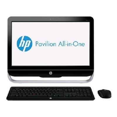 HP Pavilion All-in-One 23-b307er