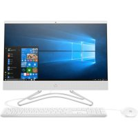 Моноблок HP All-in-One 24-f0007ur