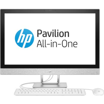 HP Pavilion All-in-One 27-r003ur