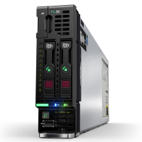 HP ProLiant BL460c Gen10 863445-B21
