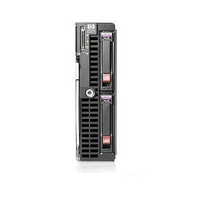 HP ProLiant BL460сG7 603588-B21