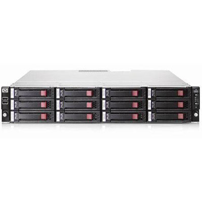 HP ProLiant DL180R06 487507-421