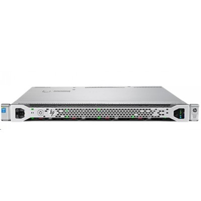 HP ProLiant DL360 Gen9 755262-B21