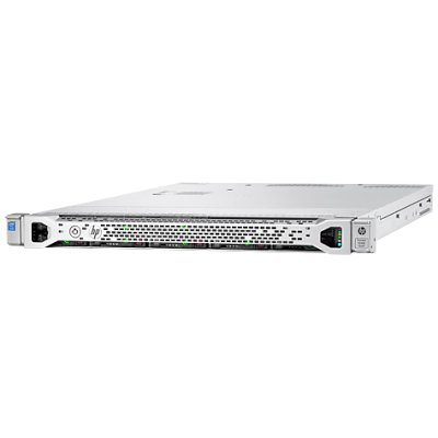 HP ProLiant DL360 Gen9 818208-B21