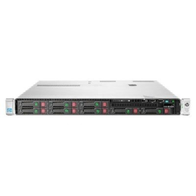 HP ProLiant DL360p 646905-421