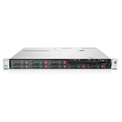 HP ProLiant DL360p 677199-421