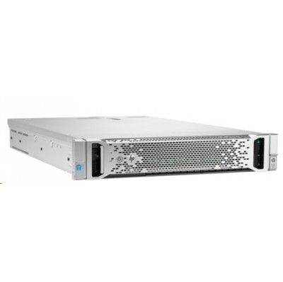 HP ProLiant DL560 Gen9 741065-B21