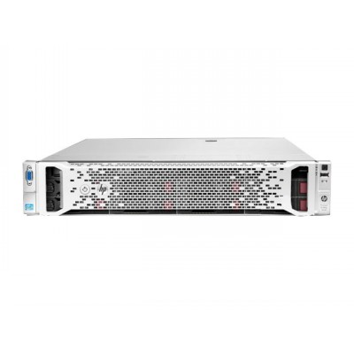 HP ProLiant DL560 Gen9 741066-B21
