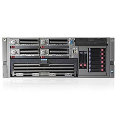 HP ProLiant DL580R04 430809-421