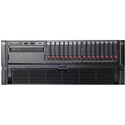 HP ProLiant DL580R05 487363-421