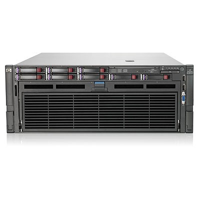 HP ProLiant DL580G7 584085-421