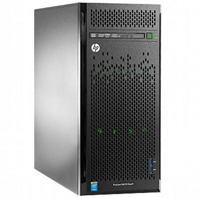 HP ProLiant ML110G9 777160-421