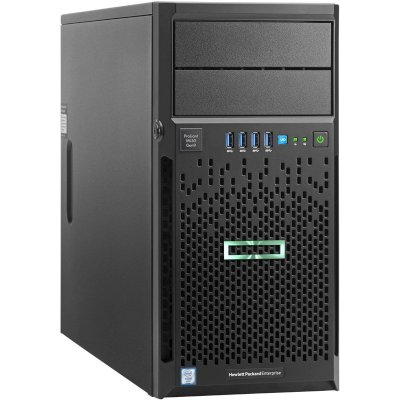 сервер HP ProLiant ML30 823401-001