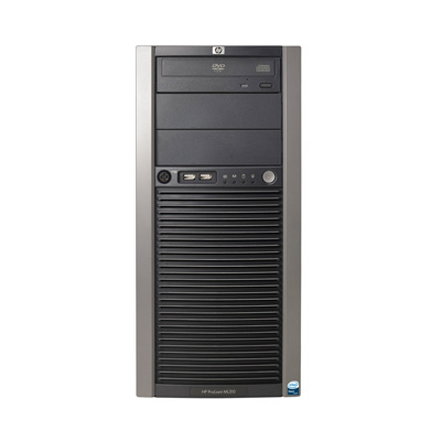 HP ProLiant ML310T05 445335-421