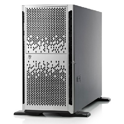 HP ProLiant ML350p Gen8 646676-421
