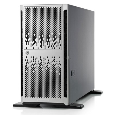 HP ProLiant ML350pT08 678237-421
