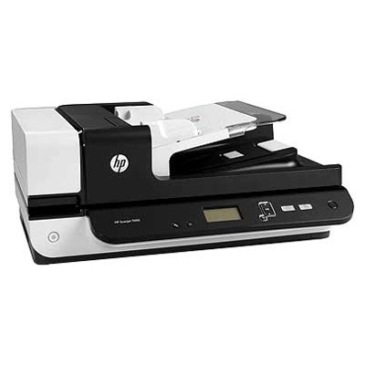 HP ScanJet 7500