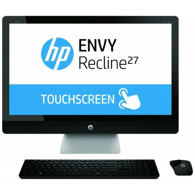 HP Touchsmart Envy Recline 27-k301nr