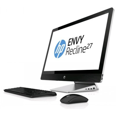 HP Touchsmart Envy Recline 27-k400ur