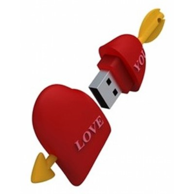 Iconik 8GB RB-HEART-8GB