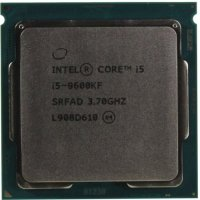 Процессор Intel Core i5 9600KF BOX