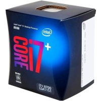 Intel Core i7 8700 BOX + M.2 Intel Optane 16Gb