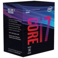 Intel Core i7 8700 BOX