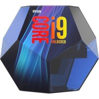 Процессор Intel Core i9 9900K BOX