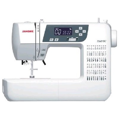 Janome 2160 DC