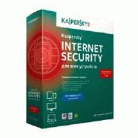 Kaspersky Internet Security KL1941ROBFR