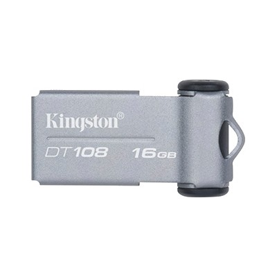 Kingston 16GB DataTraveler DT108-16GBZ