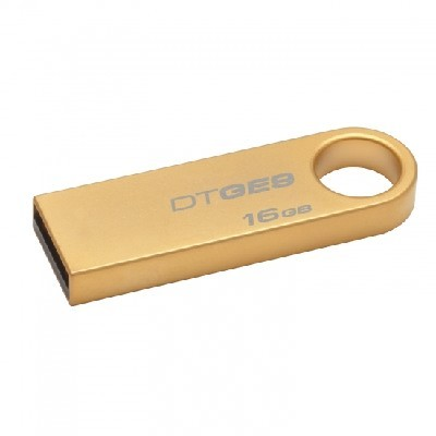 Kingston 16GB DTGE9-16GB