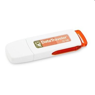 Kingston 32GB Pen Drives USB DTI-32GB
