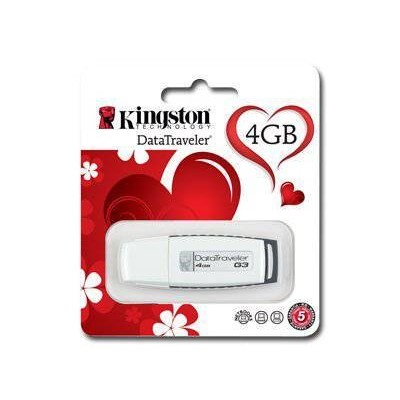 Kingston 4GB Pen Drives USB KC-U324G-2UQ