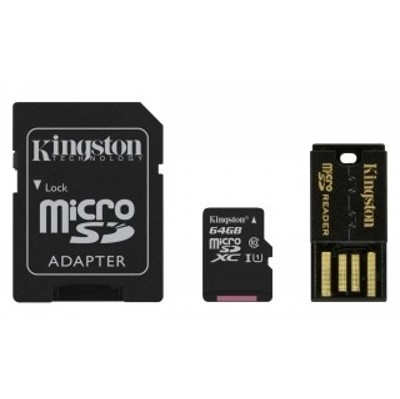 Kingston 64GB MBLY10G2-64GB