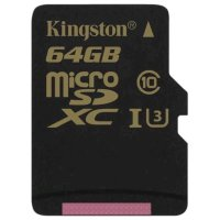 Kingston 64GB SDCG-64GBSP